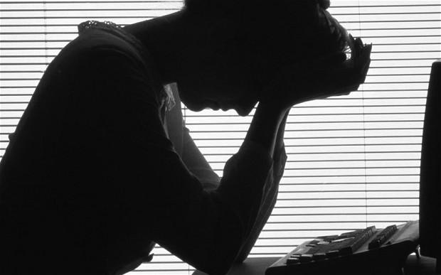 Cuddle hormone oxytocin may increase the agony of a broken heart