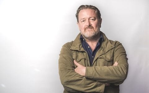 Guy Garvey on the transformative power of becoming a father in his 40s – just before losing his own