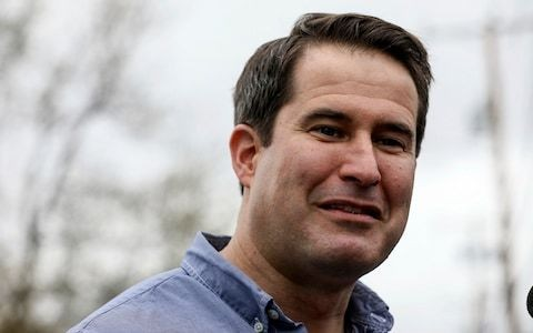 Democrats 2020: Seth Moulton, the Iraq war veteran who spoke out about suffering from PTSD