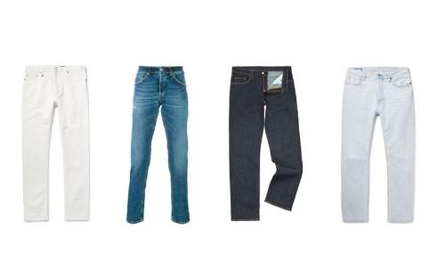 10 of the best denim jeans for men