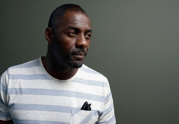 Idris Elba interview: Marvel movies are 'torture'