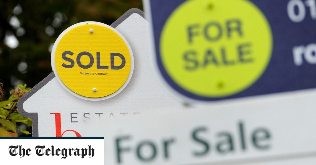 'Rollercoaster year' for property market ends with Scottish housing boom