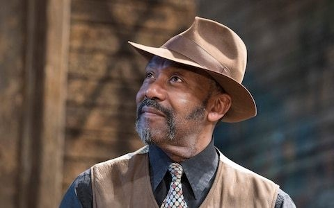 King Hedley II, Theatre Royal Stratford East, review: A soulful revival of chilling relevance and a dandy Lenny Henry