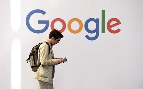 Google UK staff earned an average of £225k each last year