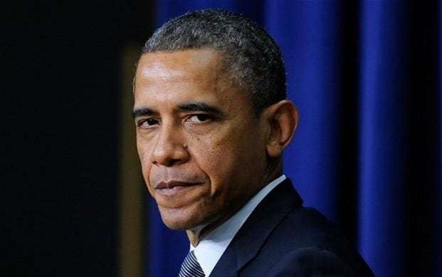 The problem for Obama is that America isn't working