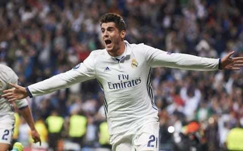 Arsenal transfer news and rumours: 'Gunners given boost in Alvaro Morata pursuit'