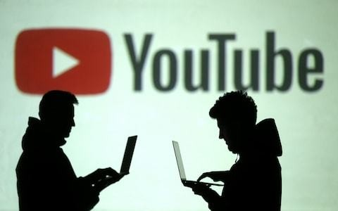 YouTube deleted less than one percent of flagged hate videos, MPs find
