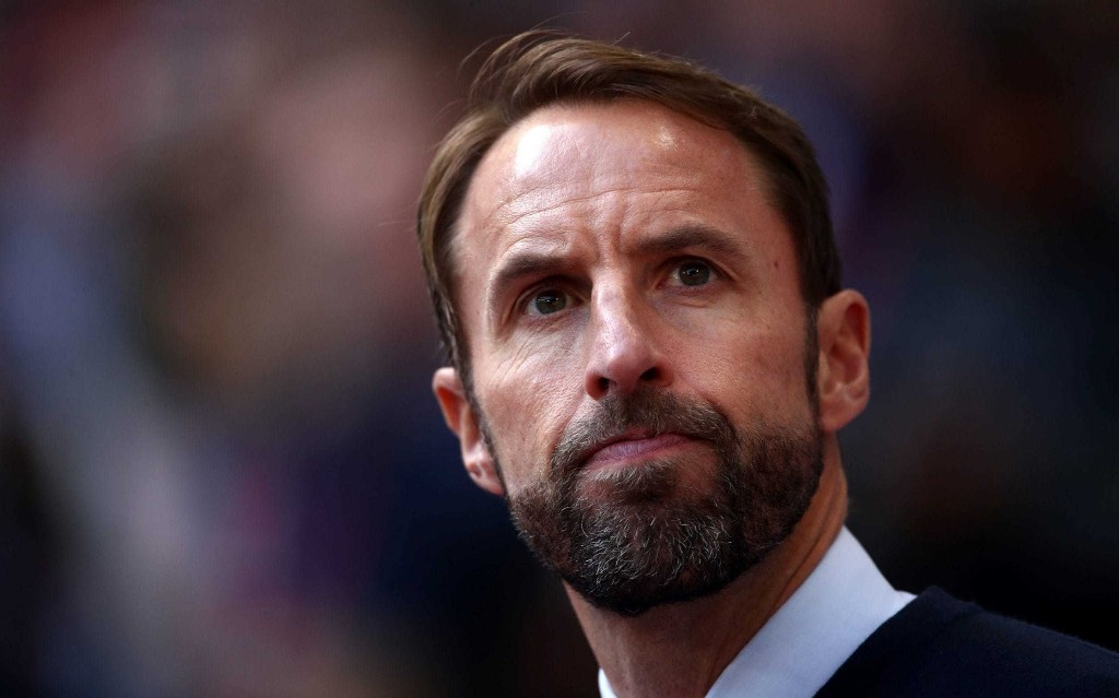 England manager Gareth Southgate to take 30 per cent pay cut