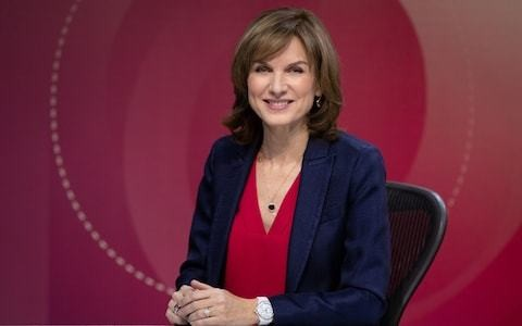 BBC faces calls to publish a register of presenters' interests after Fiona Bruce cancels on legal firm