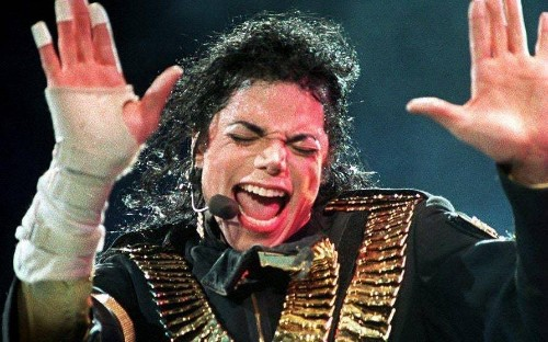 Michael Jackson songs pulled from primary school teaching materials in wake of child abuse allegations