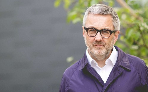 RIBA president steps back from role over 'serious incident' reported to Charity Commission