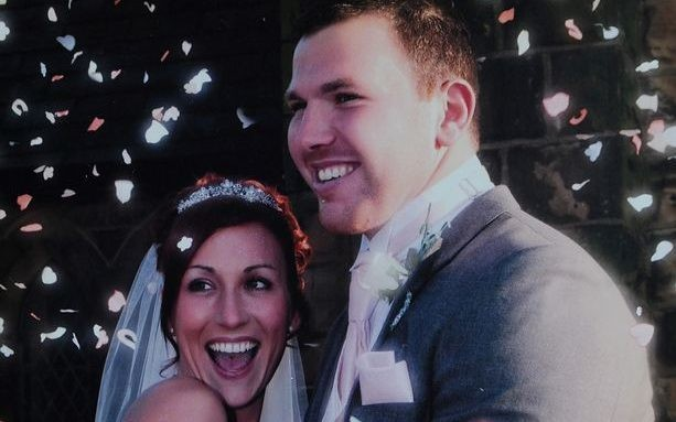Sara Wilson: When my husband, rugby star Keegan Hirst, came out to me as gay