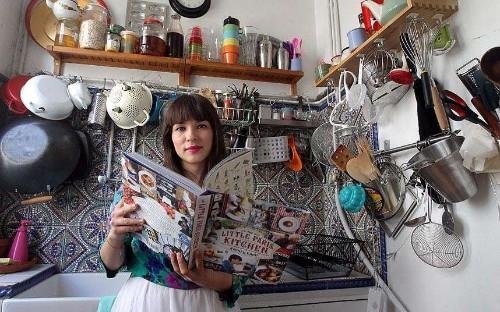 Rachel Khoo's Brittany: Gourmet Getaways
