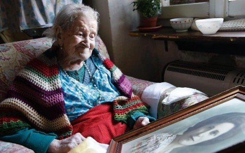 Humans unlikely to ever live longer than 125 years, scientists claim
