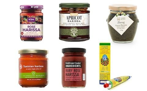 Six of the best harissa pastes, tried and tested