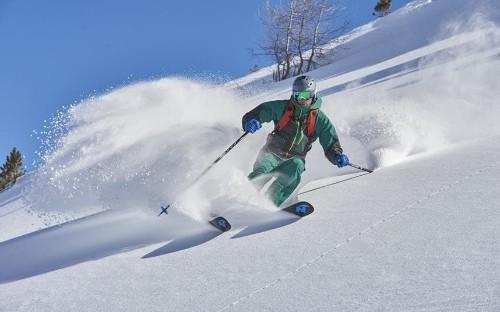 Big mountain ski test winners 2016