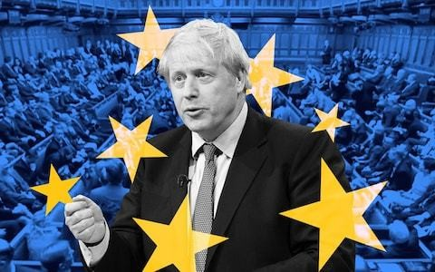How will the Brexit transition period work?