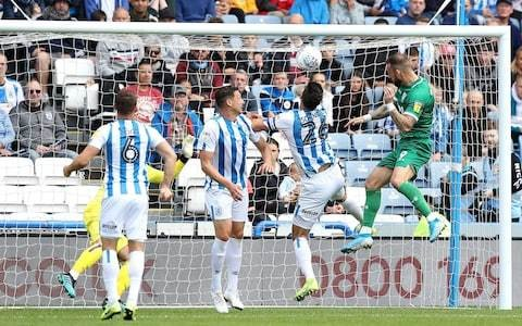 Size of task facing Danny Cowley at Huddersfield Town laid bare in 2-0 home defeat to Sheffield Wednesday