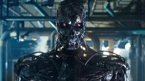 He'll be back: Arnold Schwarzenegger claims Terminator 6 is coming