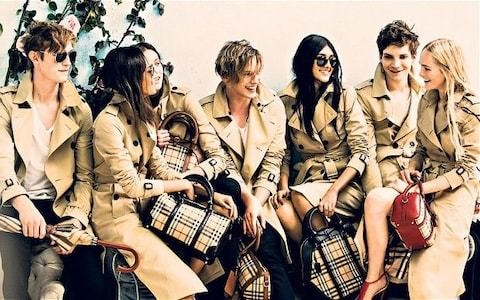 Burberry faces grilling over executive pay deals