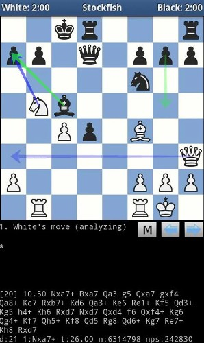 Bad move: Grandmaster caught cheating at chess in a lavatory