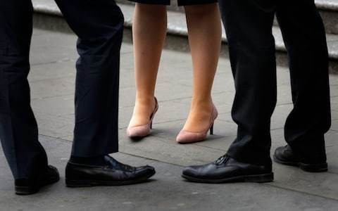 Small businesses oppose Bank of England economist's call to extend gender pay reporting