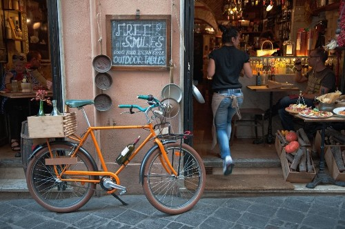 Why Rome is the world's coolest place to eat right now