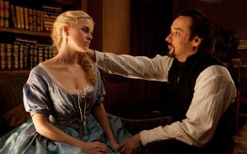 Edgar Allan Poe: the master of horror writing