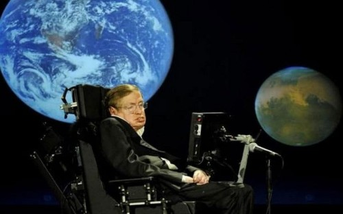 Stephen Hawking mission to find alien civilisation detects radio signals coming from dwarf galaxy