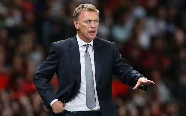 Liverpool v Manchester United: David Moyes defends his record at Anfield