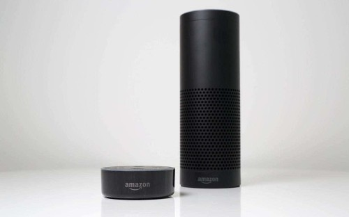 Amazon Echo UK review: The most exciting new gadget in years