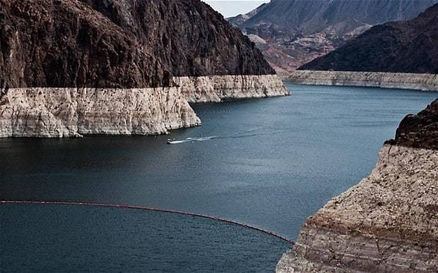 Western US water crisis worse than thought