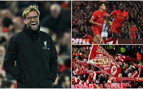 Why I fear this could be Liverpool's year in the Premier League title race
