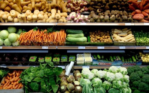 Buy more vegetables instead of omega-3 supplements to improve heart health, report says