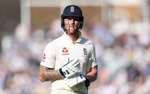 Ben Stokes condemns Sun story about family tragedy, describing it as 'immoral and heartless'