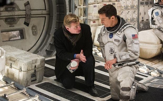 Christopher Nolan: the enigma behind Interstellar