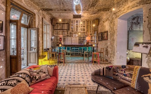 Top 10: the best budget hotels in Budapest