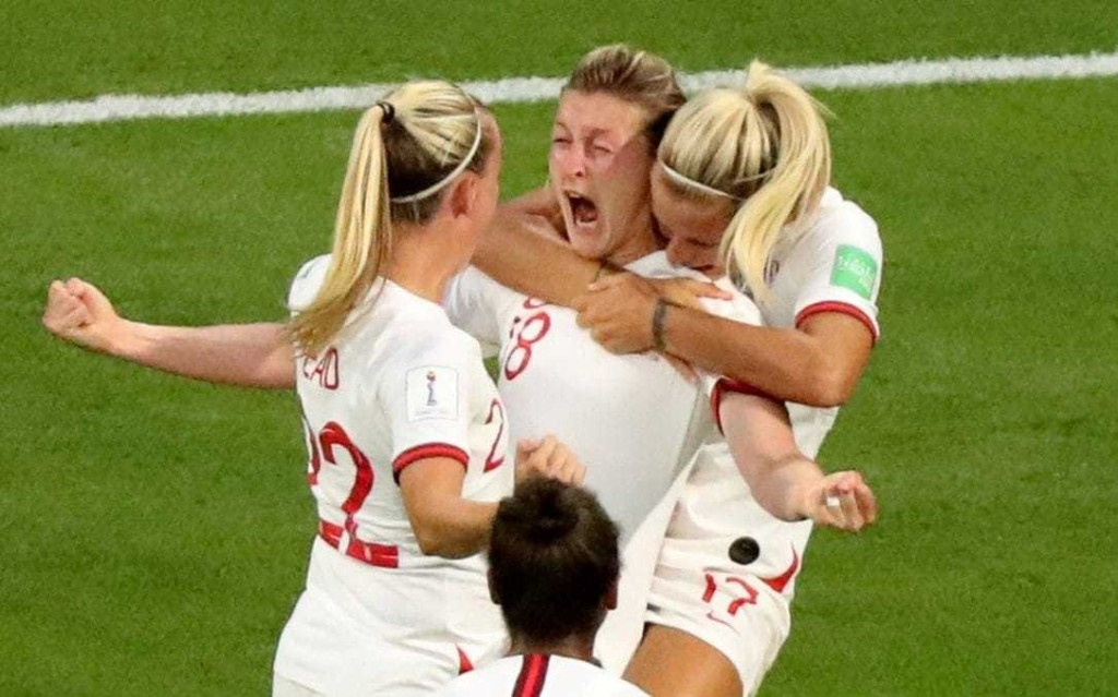 Clubs and FA must be proactive to exploit World Cup feelgood factor