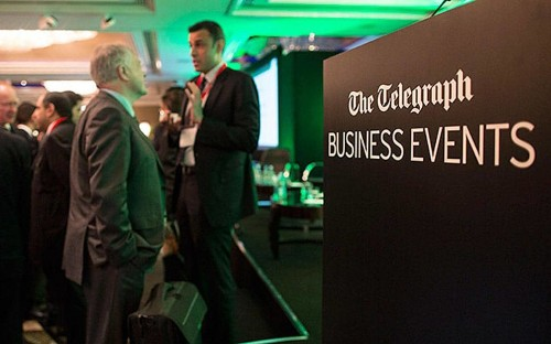 Where is the Business Digital Transformation Forum taking place?