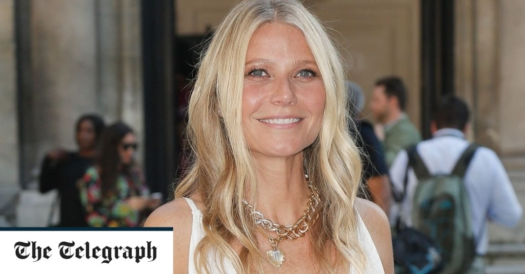 Gwyneth was right to post a naked picture at 48