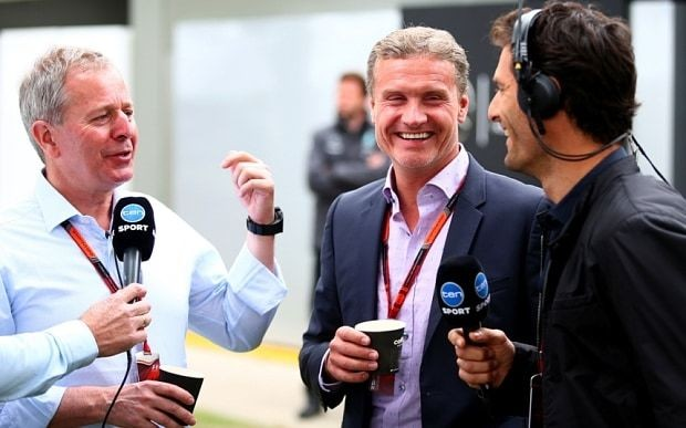 BBC to dump Formula One three years early with ITV poised to take over from next season