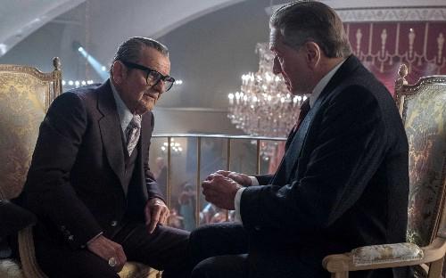 The Irishman backlash: why Scorsese's Goodfellas reunion turned bad
