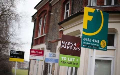 Why become a landlord if you can never evict your tenants?