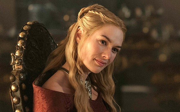 Game of Thrones: church bans topless Cersei
