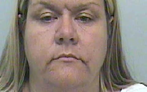 Paedophile nursery worker Vanessa George is released from prison