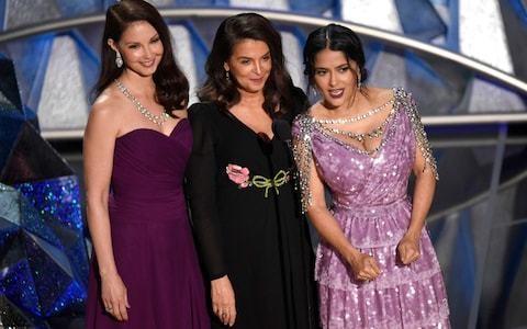 New York prosecutors want to include Annabella Sciorra in case against Harvey Weinstein