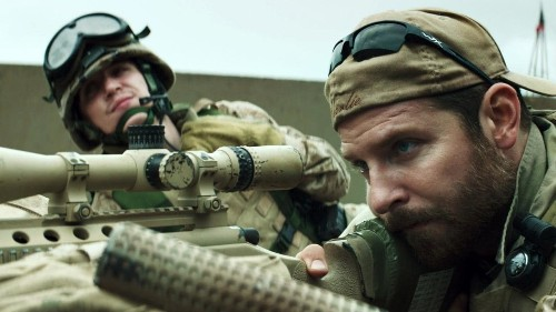 Natural born killers: the real American Snipers