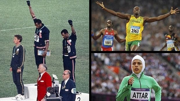 From Jesse Owens to Usain Bolt: the 6 most iconic moments in Olympic Games history