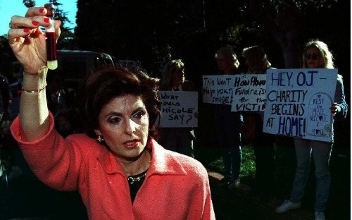 Hollywood's avenging angel: how Gloria Allred took down Bill Cosby