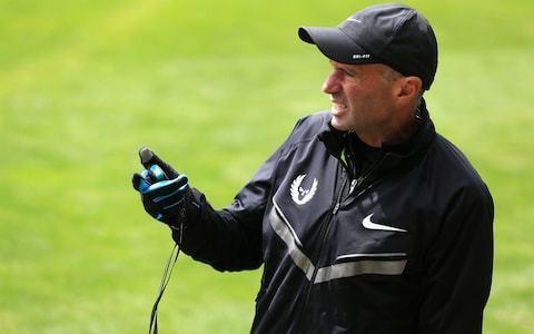 Nike shuts down controversial Oregon Project in wake of Alberto Salazar scandal